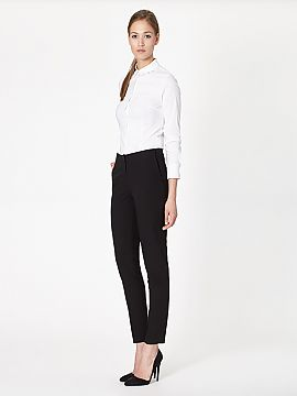 Damen Hose   Click Fashion