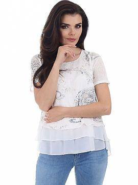 Bluse   Margo Collection