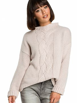 Pullover   BE Knit