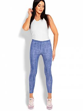 Lange Leggings   PeeKaBoo