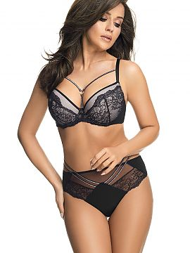 Push- up- BH   Gorsenia Lingerie